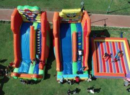 Yetişkin ve Çocuk Oyuncakları Kiralama İzmir