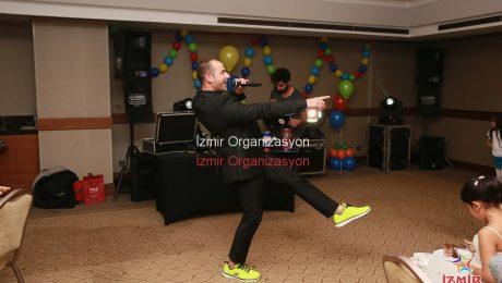 Sunucu Temini ve MC Show Hizmeti İzmir Organizasyon