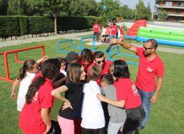 Takım Oyunları ve Survivor Parkuru Kiralama İzmir Organizasyon