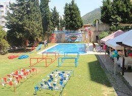 İzmir Survivor Oyunu