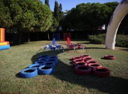 Şirket Piknik Organizasyonu Survivor Oyun Parkuru Kiralama İzmir