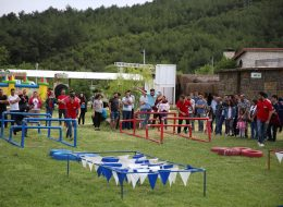 Piknik Organizasyonu Survivor Kiralama İzmir