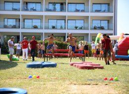 Kurumsal Organizasyonlar Survivor Oyunu Kiralama İzmir