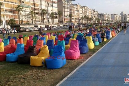 Armut Minder Kiralama İzmir