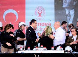 Temel Atma Butonu Kiralama ve Gazlı Konfeti Atımı İzmir