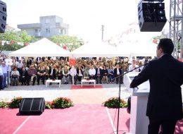 Kürsü Kiralama Temel Atma Töreni Organizasyonu İzmir