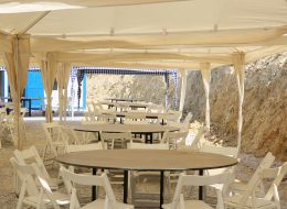 Beyaz Lake Sandalye Kiralama İzmir