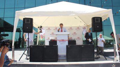 Trabzon Açılış Organizasyonu