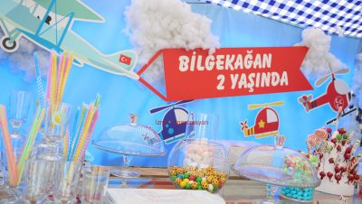 Trabzon Doğum Günü Organizasyonu izmir organizasyon