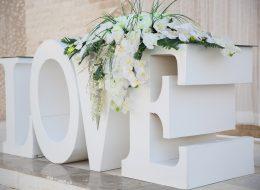 Yapay Çiçek Süslemeleri İzmir Düğün Organizasyonu