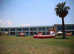 Şişme Yetişkin ve Çocuk Oyuncakları Kiralama İzmir