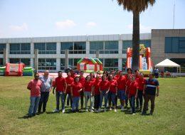 Aile Günü Etkinliği ve Şenlik Organizasyonu Genç ve Dinamik Ekibi İzmir