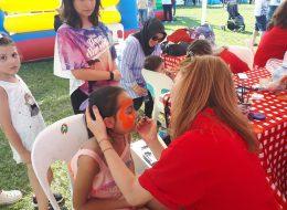 Profesyonel Yüz Boyamacı Kiralama İzmir