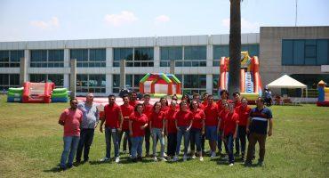 Tüpraş Aile Günü Etkinliği ve Şenlik Organizasyonu İzmir
