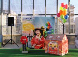İzmir Çocuk Şenliği Organizasyonu Ses Sistemi Kiralama