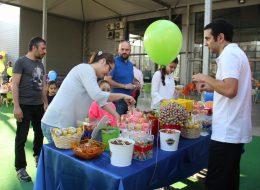Şekerleme Masası İzmir Organizasyon