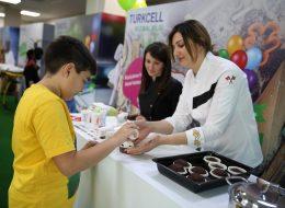 Çocuk Şenliği Organizasyonu Pasta Yapımı ve Çocuk Aktiviteleri
