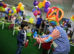 Sosis Balon ve Balon Katlama İzmir