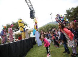 Festival ve Şenlik Organizasyonu