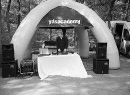Şenlik Organizasyonu Ufak Ses Sistemi Kiralama İzmir Organizasyon