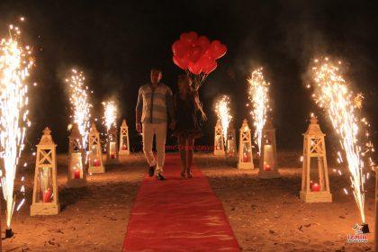 Ula Havai Fişek Gösterisi Ula Yer Volkanı Ula Işıklı Uçan Balon İzmir Organizasyon