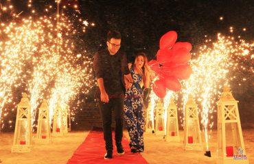 Ulubey Havai Fişek Gösterisi Ulubey Yer Volkanı Ulubey Işıklı Uçan Balon Servisi İzmir Organizasyon
