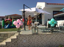 İzmir Balon Süsleme ve Papatya Balon Süslemeleri