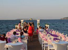 Kumsal Düğünü Organizasyon