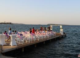 İskele Düğünü Organizasyon