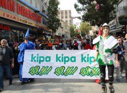 İzmir Varyete Grubu ve Bandolu Kortej Ekibi Kiralama