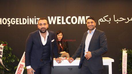 Ventola Mobilya Stand Etkinlikleri İzmir Organizasyon