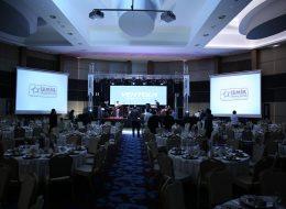 Led Ekran Kiralama İzmir Organizasyon