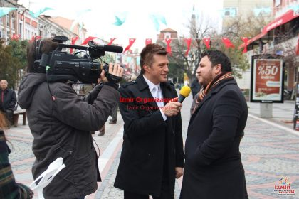 İzmir Video Prodüksiyon Kurgu İzmir Organizasyon