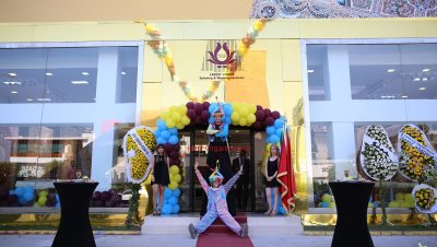 Yaldaye Kavir Açılış Organizasyonu İzmir