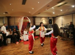 Dans Grupları Kiralama ve Dans Gösterisi İzmir Kına Organizasyonu