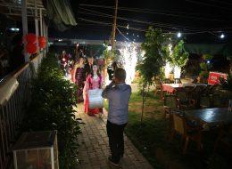 Yer Volkanları Nedime ve Profesyonel Kameraman Kiralama İzmir Kına Organizasyonu