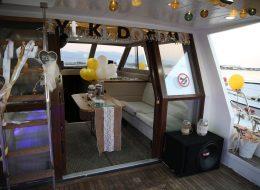 Tekne Süsleme ve Yetişkin Doğum Günü Organizasyonu