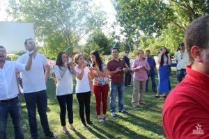 Yumurta Taşıma Yarışması İzmir