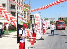 Reklam ve Tanıtım Etkinlikleri İzmir