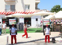Sandviç Adam Tanıtım ve Reklam Hizmetleri İzmir
