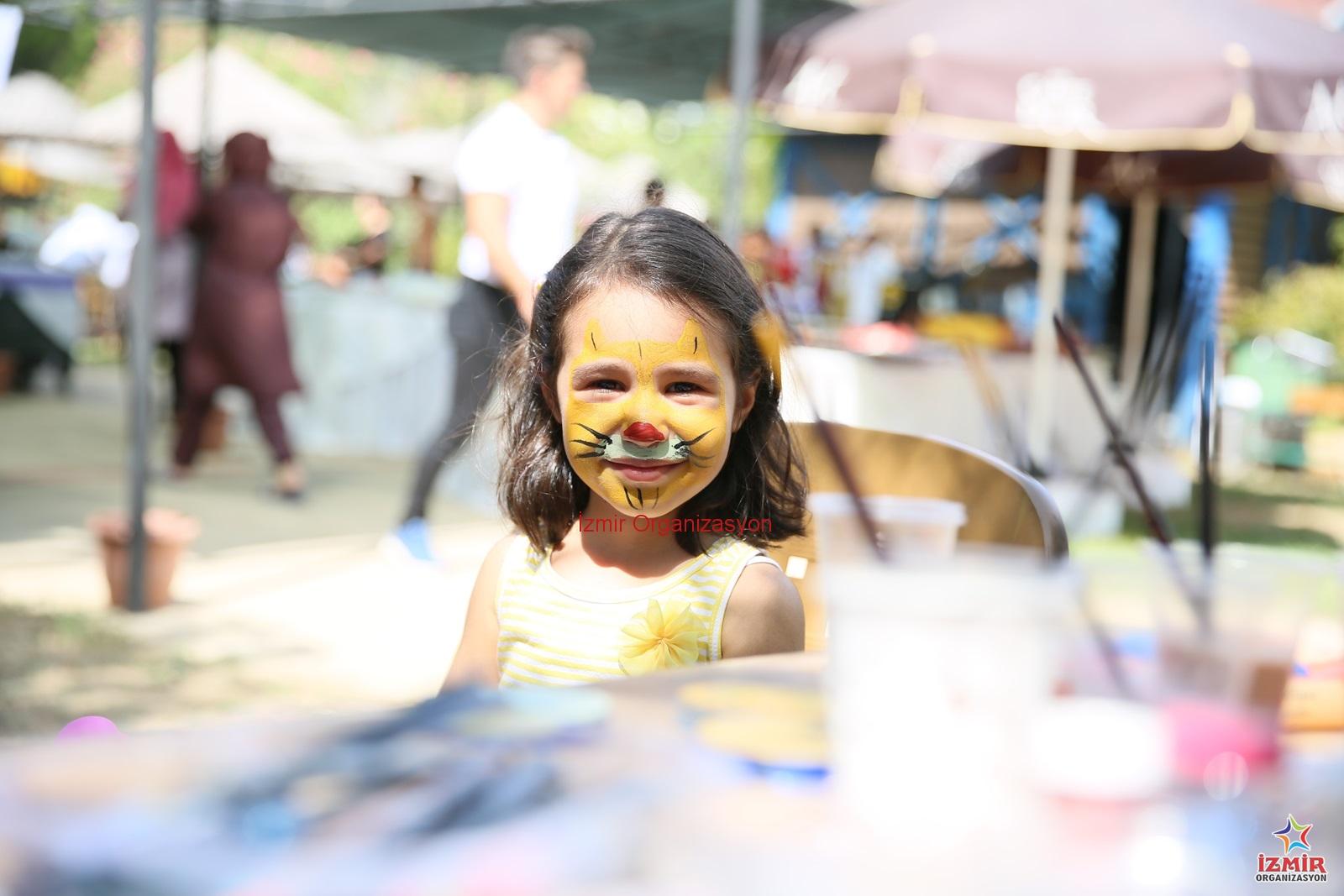 Yüz Boyama Fikirleri çocuk Yüz Boyama Için 27 örnek Fikir Tv