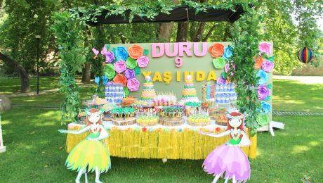 Zeytinburnu Doğum Günü Organizasyonu İzmir Organizasyon