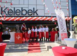 Zincir Balon Süsleme Bayrak Süsleme Servisi İzmir Organizasyon